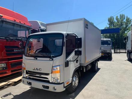 JAC  N 56 2020 года за 10 860 000 тг. в Алматы – фото 2