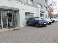 Volkswagen Centre Astana — Новые легковые автомобили в Нур-Султан (Астана)
