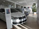 Volkswagen Centre Astana — Новые легковые автомобили в Нур-Султан (Астана) – фото 3