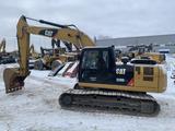 Caterpillar  320D2L 2014 года за 46 000 000 тг. в Талдыкорган