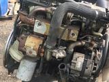 Двигатель на Мицубиси Паджеро 4м40 за 650 000 тг. в Алматы – фото 2