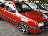 Volkswagen Golf 1993 года за 1 500 000 тг. в Талдыкорган