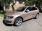 Audi Q5 2012 года за 8 150 000 тг. в Алматы