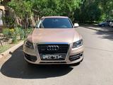 Audi Q5 2012 года за 8 150 000 тг. в Алматы – фото 2