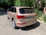Audi Q5 2012 года за 8 150 000 тг. в Алматы – фото 3