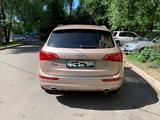 Audi Q5 2012 года за 8 150 000 тг. в Алматы – фото 4