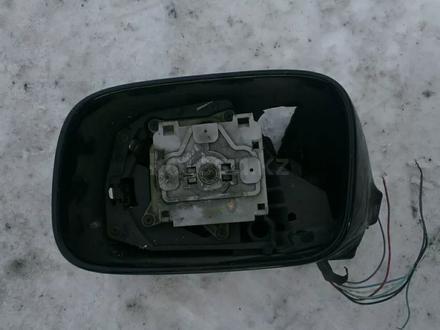 Зеркала Lexus gs300 Лексус жс300 поворотный Механизм за 5 500 тг. в Алматы – фото 2