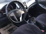 Hyundai Accent 2014 года за 4 400 000 тг. в Нур-Султан (Астана) – фото 4