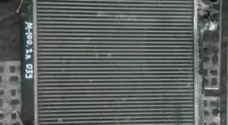 Радиатор охлаждения на Toyota Mark II 2.0 за 15 000 тг. в Алматы