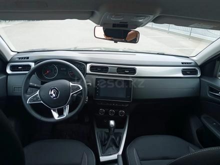 Renault Arkana 2019 года за 9 675 500 тг. в Уральск – фото 9