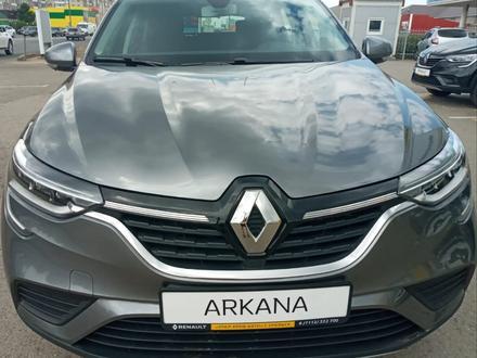 Renault Arkana 2019 года за 9 675 500 тг. в Уральск – фото 2