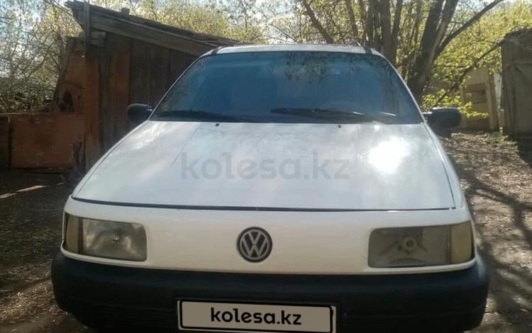 Volkswagen Passat 1991 года за 1 100 000 тг. в Уральск