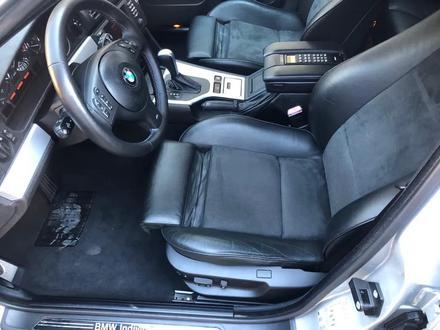 BMW 530 2000 года за 4 700 000 тг. в Шымкент – фото 10