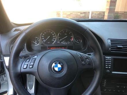 BMW 530 2000 года за 4 700 000 тг. в Шымкент – фото 14