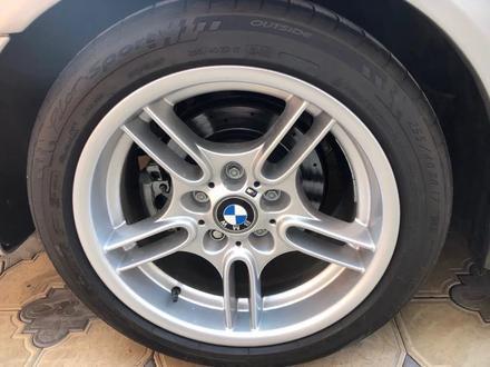 BMW 530 2000 года за 4 700 000 тг. в Шымкент – фото 16