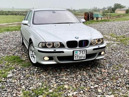 BMW 530 2000 года за 4 700 000 тг. в Шымкент – фото 3