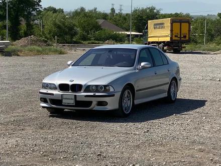 BMW 530 2000 года за 4 700 000 тг. в Шымкент – фото 5