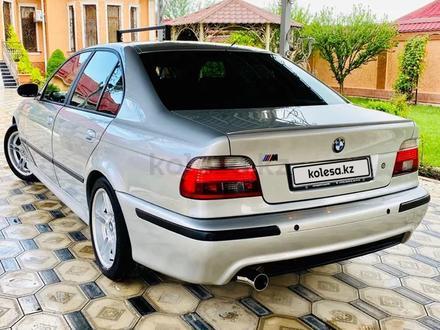 BMW 530 2000 года за 4 700 000 тг. в Шымкент – фото 7