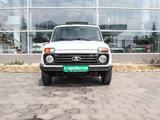 ВАЗ (Lada) 2121 Нива 2018 года за 3 150 000 тг. в Уральск – фото 2
