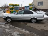 BMW 520 1991 года за 1 100 000 тг. в Павлодар – фото 5