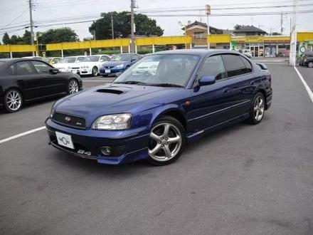 Subaru Legacy 2002 года за 10 000 тг. в Алматы