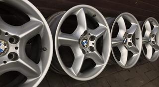 Диски на BMW X5 за 80 000 тг. в Костанай