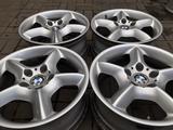 Диски на BMW X5 за 80 000 тг. в Костанай – фото 3
