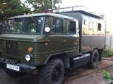 ГАЗ  66 1993 года за 3 900 000 тг. в Павлодар