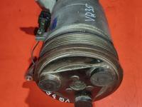 Компрессор кондиционера Nissan Murano 2002-2007 [92600CA01A] Z50 VQ35DE за 33 000 тг. в Алматы