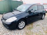 Nissan Tiida 2006 года за 2 300 000 тг. в Шымкент – фото 2