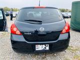 Nissan Tiida 2006 года за 2 300 000 тг. в Шымкент – фото 5