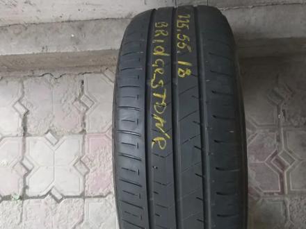225.55.R18-есть 1шт. Bridgestone Ecopia NH100RV за 20 000 тг. в Алматы