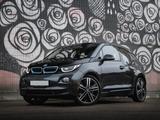 BMW i3 2017 года за 16 000 000 тг. в Алматы