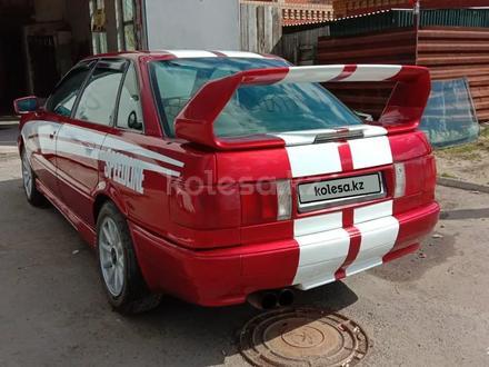 Audi 80 1990 года за 1 350 000 тг. в Костанай
