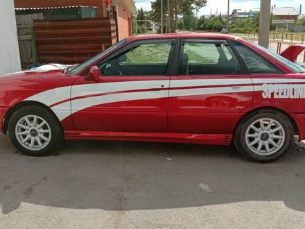 Audi 80 1990 года за 1 350 000 тг. в Костанай – фото 4