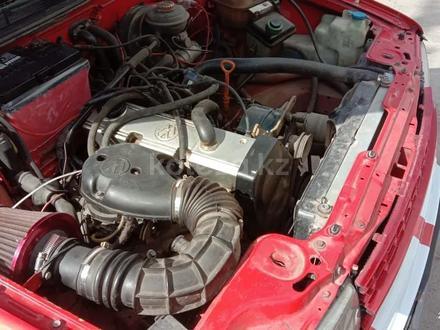 Audi 80 1990 года за 1 350 000 тг. в Костанай – фото 6