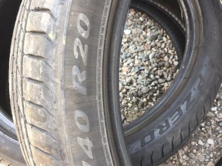 245/40/20 и 275/35/20 Pirelli за 135 000 тг. в Алматы – фото 8