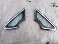 Форточка двери Kia Ceed за 15 000 тг. в Алматы