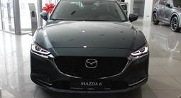 Mazda 6 Supreme+ 2021 года за 15 800 000 тг. в Алматы