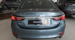 Mazda 6 Supreme+ 2021 года за 15 800 000 тг. в Алматы – фото 3