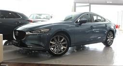 Mazda 6 Supreme+ 2021 года за 15 800 000 тг. в Алматы – фото 2