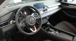 Mazda 6 Supreme+ 2021 года за 15 800 000 тг. в Алматы – фото 5