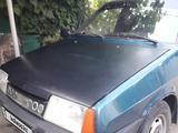ВАЗ (Lada) 2109 (хэтчбек) 2001 года за 500 000 тг. в Уральск – фото 5