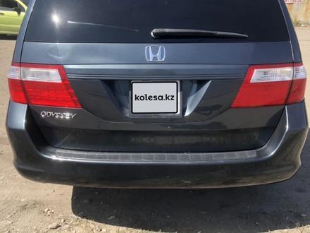 Honda Odyssey 2006 года за 5 600 000 тг. в Алматы – фото 4