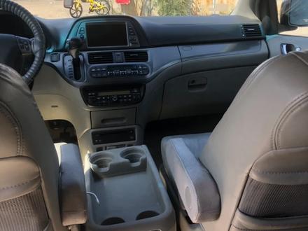 Honda Odyssey 2006 года за 5 600 000 тг. в Алматы – фото 6