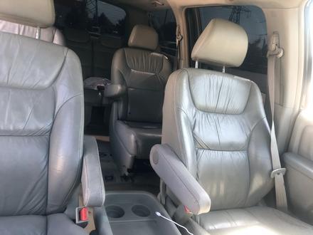 Honda Odyssey 2006 года за 5 600 000 тг. в Алматы – фото 9