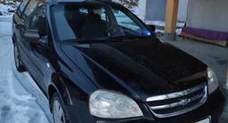 Chevrolet Lacetti 2006 года за 1 580 000 тг. в Шымкент – фото 3