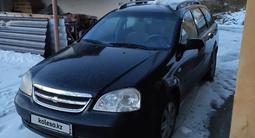 Chevrolet Lacetti 2006 года за 1 580 000 тг. в Шымкент – фото 4