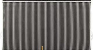 Радиатор охлаждения двс (новый) на hyundai santa fe 2000-2006 за 35 400 тг. в Алматы