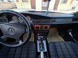 Mercedes-Benz 190 1992 года за 1 300 000 тг. в Актау – фото 5